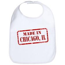 MADE IN CHICAGO Bib