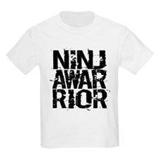 NINJA WARRIOR T-Shirt