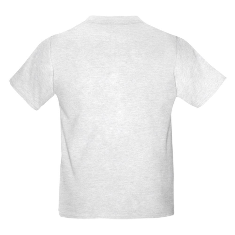 CafePress NINJA WARRIOR Kids Light T Shirt Kids Light T-Shirt 572482355