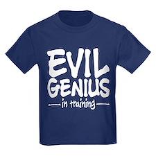 Evil Genius In Training T