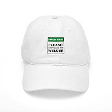Welder / Wake Baseball Cap