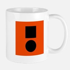 Universal Distress Flag Mug