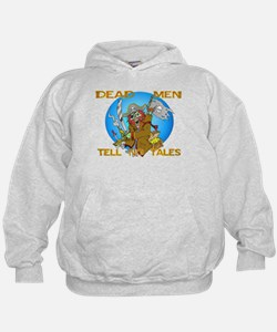 Pirates Day Hoodie