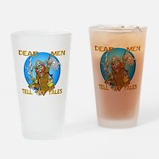 Pirates Day Drinking Glass