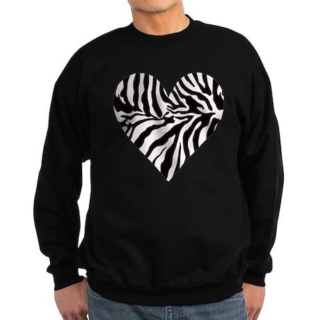 ZEBRA Sweatshirt (dark)