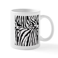 ZEBRA Small Small Mug