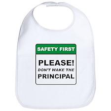 Principal / Wake Bib