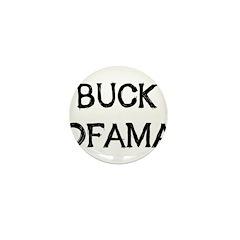 BUCK O'FAMA Mini Button