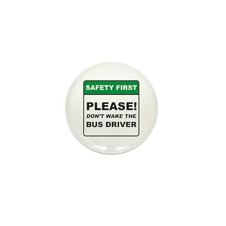 Bus Driver / Wake Mini Button