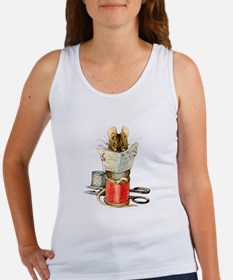 The Tailor of Gloucester Women's Tank Top