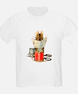 The Tailor of Gloucester T-Shirt