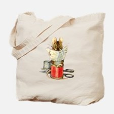 The Tailor of Gloucester Tote Bag