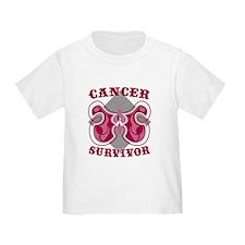 Head Neck Cancer Survivor T