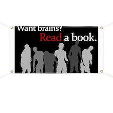 Unique Reading Banner