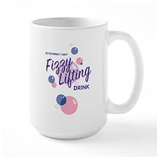 Fizzy Lifting Drink Mug