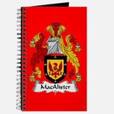 Clan MacAlister Journal