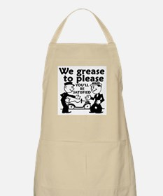 Grease to Please Apron