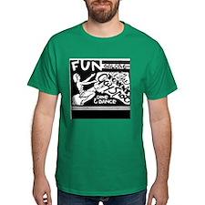 Gay Spot T-Shirt