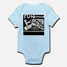 Gay Spot Infant Bodysuit