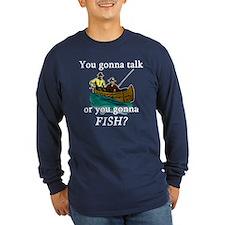 Talk or Fish T