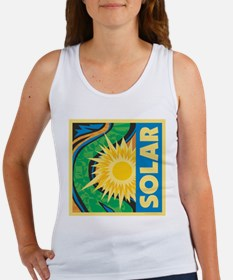 Solar Energy Women's Tank Top