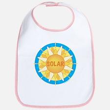 Solar Sun Bib