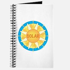 Solar Sun Journal