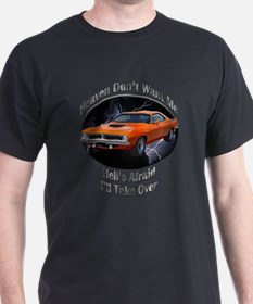 Plymouth Barracuda T-Shirt