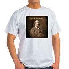 Ben on Beer T-Shirt