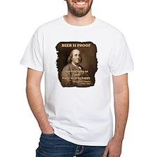 Ben/Rag-Edge Shirt