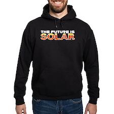 Future Is Solar Hoodie