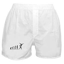 Evolution ballet Boxer Shorts