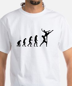 Evolution ballet Shirt
