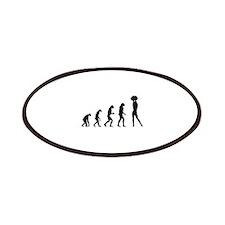 Evolution cheerleading Patches