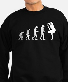 Evolution bboy Sweatshirt