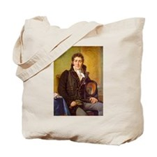 Marquis Turenne Tote Bag