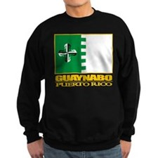 Guaynabo Flag Sweatshirt