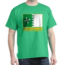 Guaynabo Flag T-Shirt