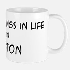 Best Things in Life: Kingston Mug