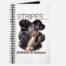 Mastiff 80 Journal