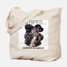 Mastiff 80 Tote Bag