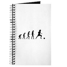 Evolution soocer Journal