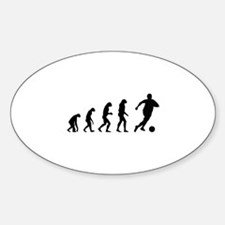 Evolution soocer Decal