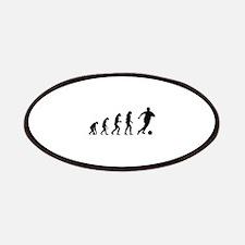 Evolution soocer Patches