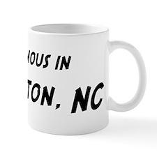 Famous in Wilmington Mug