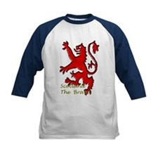 Scotland the Brave Tee