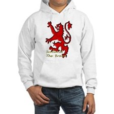 Scotland the Brave Jumper Hoody