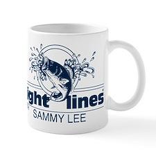 Cute Register trademark Mug
