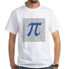 1000 Digits of Pi Shirt