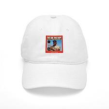 Nelson Baseball Cap